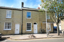1 bed Terraced house to rent in Grafton Street, Cambridge