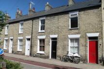 2 bedroom Terraced house to rent in Bateman Street, Cambridge