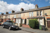 3 bedroom Terraced property in Cowper Road, Cambridge