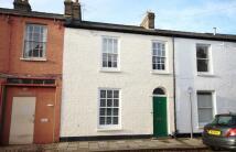 3 bedroom Terraced property to rent in City Road, Cambridge