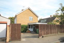 4 bedroom Detached house to rent in Stretten Avenue...