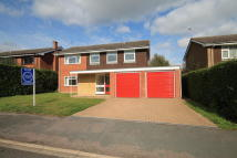 Wootton Way Detached property to rent