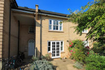 3 bed Town House in St. Pauls Walk...