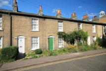 Eden Street Terraced house to rent
