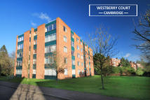 2 bed Apartment in Westberry Court...