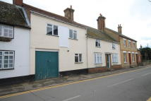 Terraced home to rent in Mill Street, Gamlingay