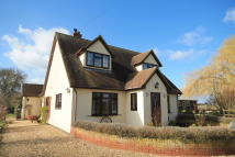 Detached property to rent in Malton Lane, Meldreth