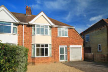 House Share in Gilbert Road, Cambridge