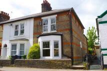5 bedroom End of Terrace property in Devonshire Road...