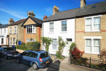 3 bed semi detached house in Priory Street, Cambridge