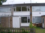 Terraced house to rent in Somerly Close, Coventry