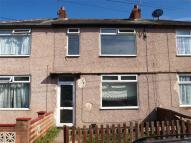 Terraced home to rent in Barton Road, Coventry