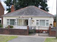 Henley Road Bungalow to rent