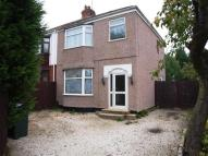 semi detached house in Nunts Lane, Coventry
