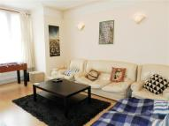 Flat in Marius Road, Balham