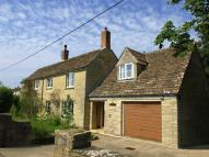 Detached home for sale in Lea, Malmesbury, SN16