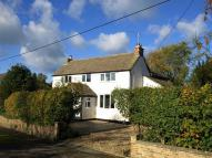 Detached property in The Street, Brinkworth...