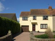 4 bed semi detached house in Knockdown Road, Sherston...