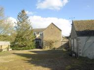 Detached house in Brinkworth, Malmesbury...