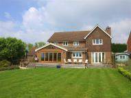 5 bedroom Detached property in School Hill, Brinkworth