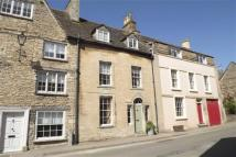 3 bedroom Terraced property for sale in Silver Street, Tetbury