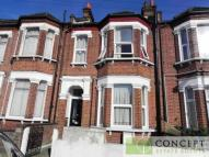 Flat to rent in Bickersteth Road...