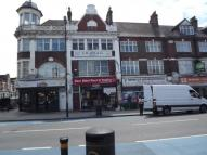 Commercial Property in Upper Tooting Road...