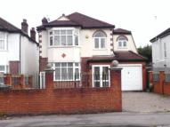 Detached house in Kingston Road, Ewell...