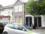 2 bed Flat in Boyd Road...