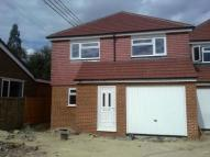 4 bed Detached property to rent in The Quarries  85 ...