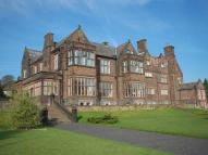 Apartment in Gateacre Grange...