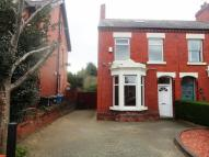 4 bedroom semi detached home to rent in Ditchfield Road, Widnes...