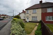Burnie Avenue semi detached property to rent