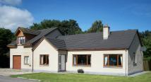 4 bed Detached property for sale in Rosevilla 1 South March...