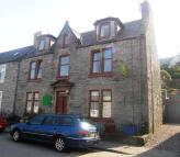 semi detached house in Gowanbrae 19 Church...