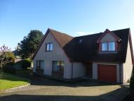 Detached property for sale in 12 Beech Brae, Elgin...