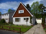 Detached house in 53 Highfield, Forres...