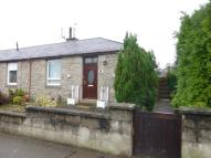 1 bedroom End of Terrace house in 64 Morriston Road, Elgin...