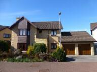 4 bed Detached home in 26 Brucelands, Elgin...
