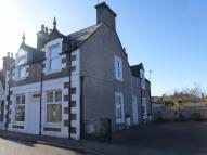 semi detached home for sale in 24 LAND STREET, Buckie...
