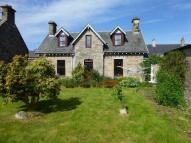 3 bedroom Detached home for sale in Gateside, 26 Land Street...