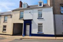 3 bed Terraced home to rent in Barnstaple Street...
