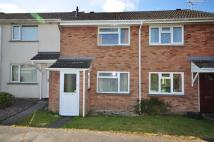 2 bed Terraced property in Stoats Close...