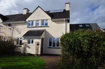 3 bedroom semi detached property to rent in Booklands, West Buckland...