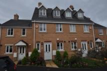 3 bedroom Terraced home in Nadder Meadow...