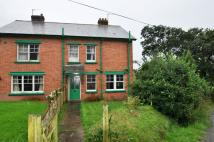 1 bedroom semi detached property to rent in Parsonage Annexe, Meshaw...