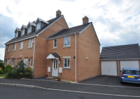 2 bedroom house to rent in 102 Nadder Meadow, ...