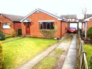2 bedroom Detached Bungalow in Sandringham Close...