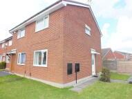 2 bedroom semi detached house in Marbury Close, Urmston