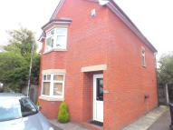 Detached home in Hampton Road, Urmston...